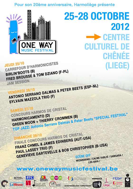 One-way-music-festival